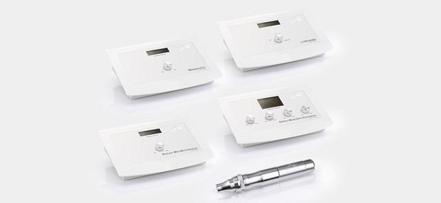 CNC Cosmetics Apparatuur