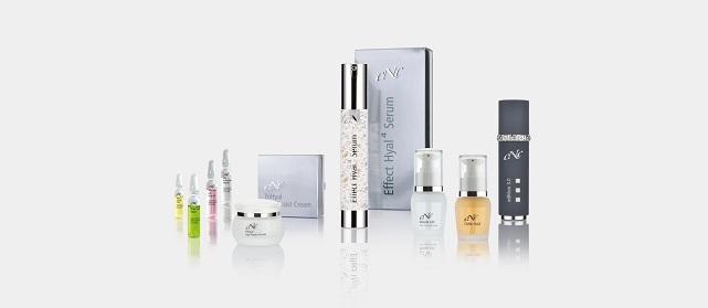 CNC Cosmetics Producten