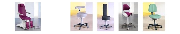 Gerlach Technik Behandelstoelen