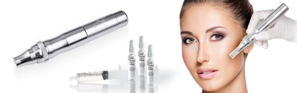 CNC Skincare Micro Needling