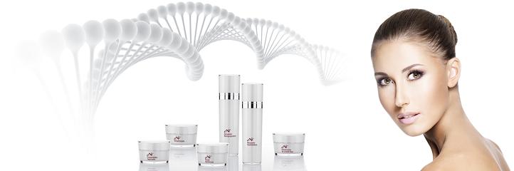 CNC Cosmetical Skin Care