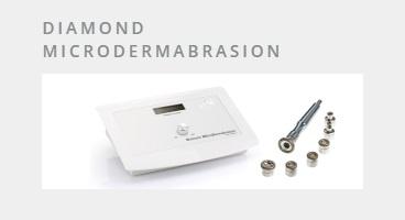 CNC Skincare Microdermabrasie