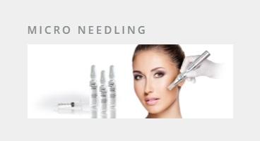 CNC Skincare Microneedling