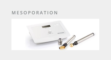CNC Skincare Mesoporation