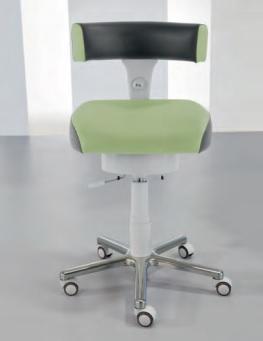Gerlach werkstoel ponso