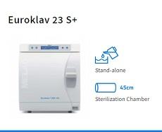 MELAG Euroklav 23 S+