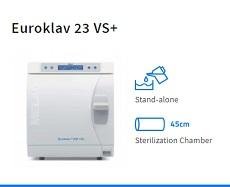 MELAG Euroklav 23 VS+