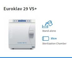 Euroklav 29 VS+