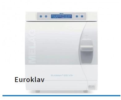MELAG Euroklav