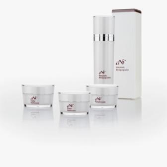CNC Skincare producten