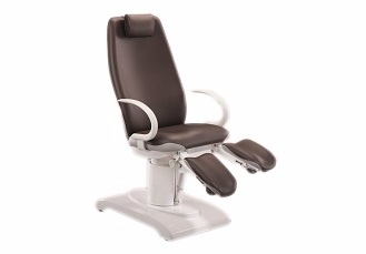 Elektrische Pedicure Stoel : Behandelstoelen medi zorg services