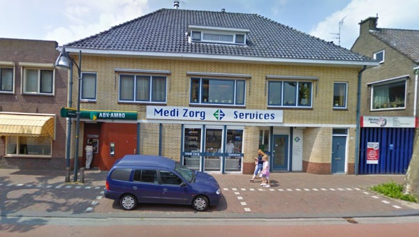 Pand Medi Zorg Services